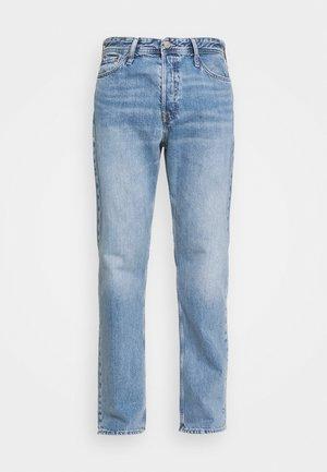 JJICLIFF JJORIGINAL - Jeans Bootcut - blue denim
