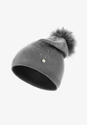 PANNESI - Mütze - grey