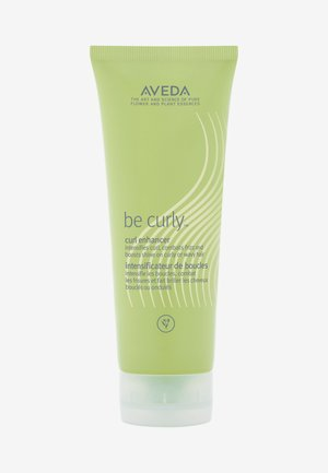 BE CURLY™ CURL ENHANCER - Hair styling - -