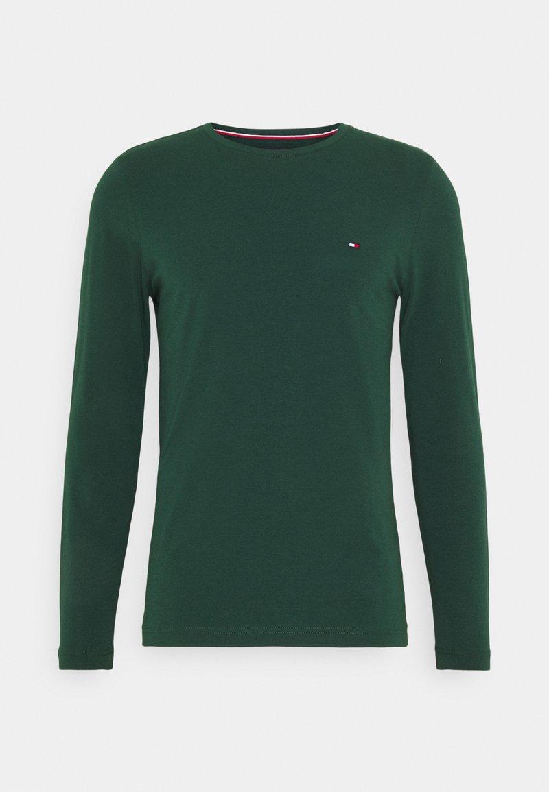 Tommy Hilfiger - Langærmede T-shirts - green