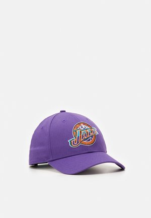 Cap - purple