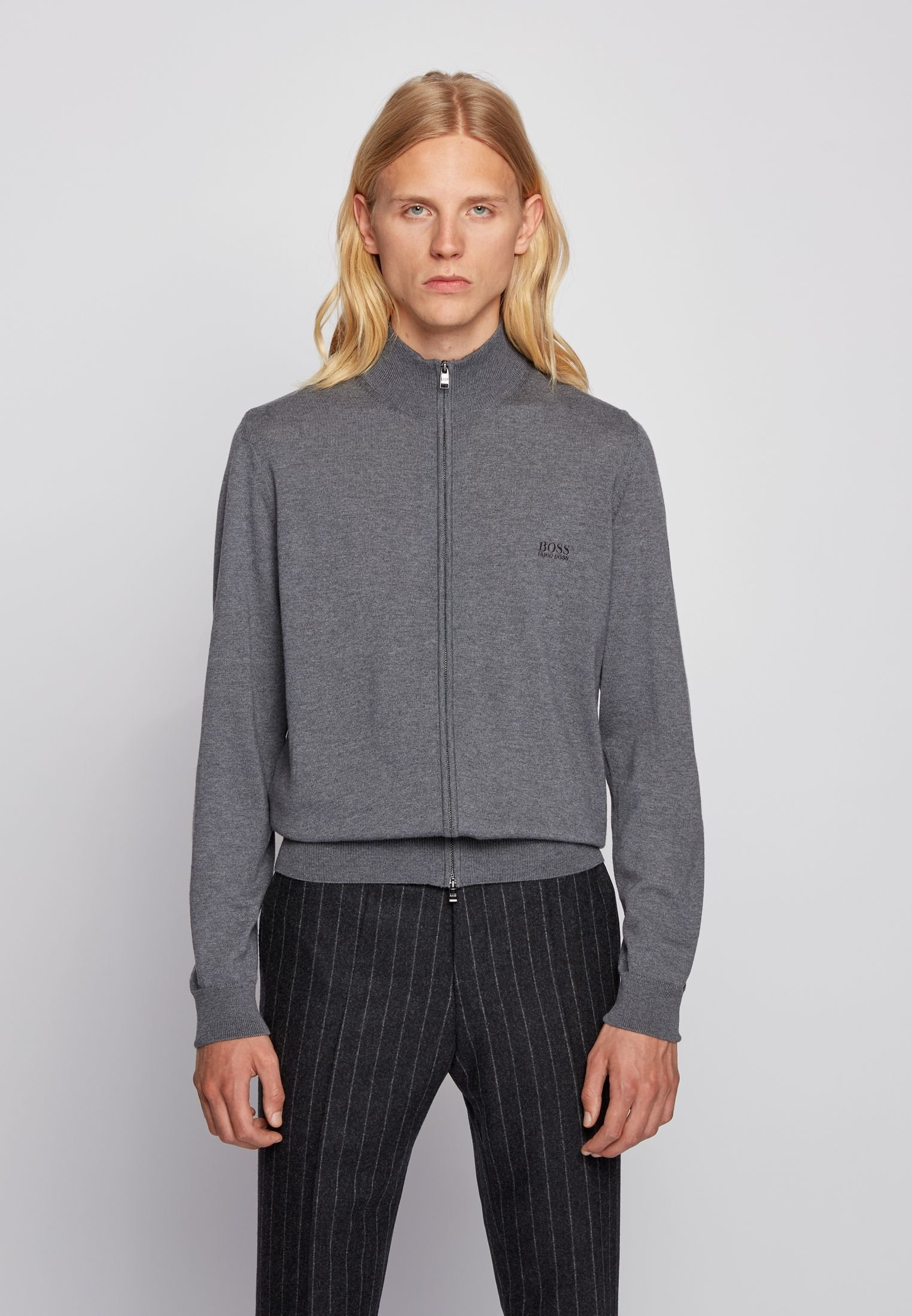 Homme BALONSO - Gilet