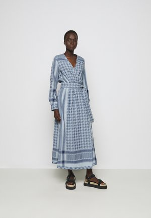 JENNIFER LIGHT - Day dress - ballad blue