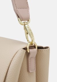 Valentino Bags - ALEXIA - Across body bag - ecru