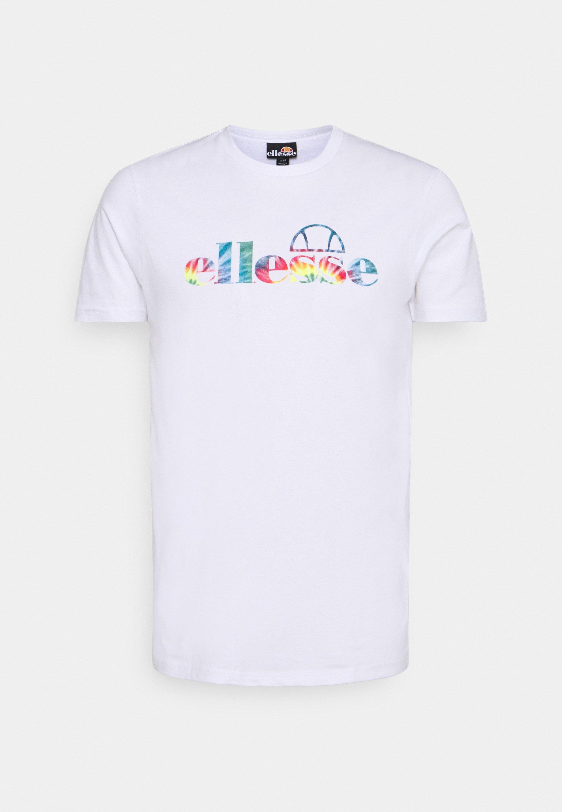 Men OMORO TEE UNISEX - Print T-shirt