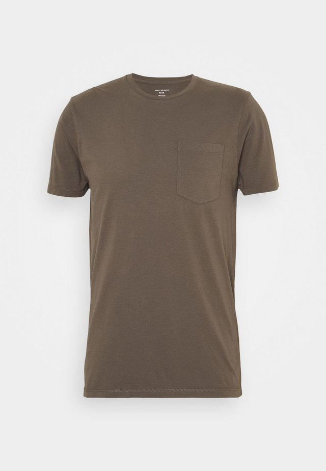 WILLIAMS - Basic T-shirt - mountain ridge