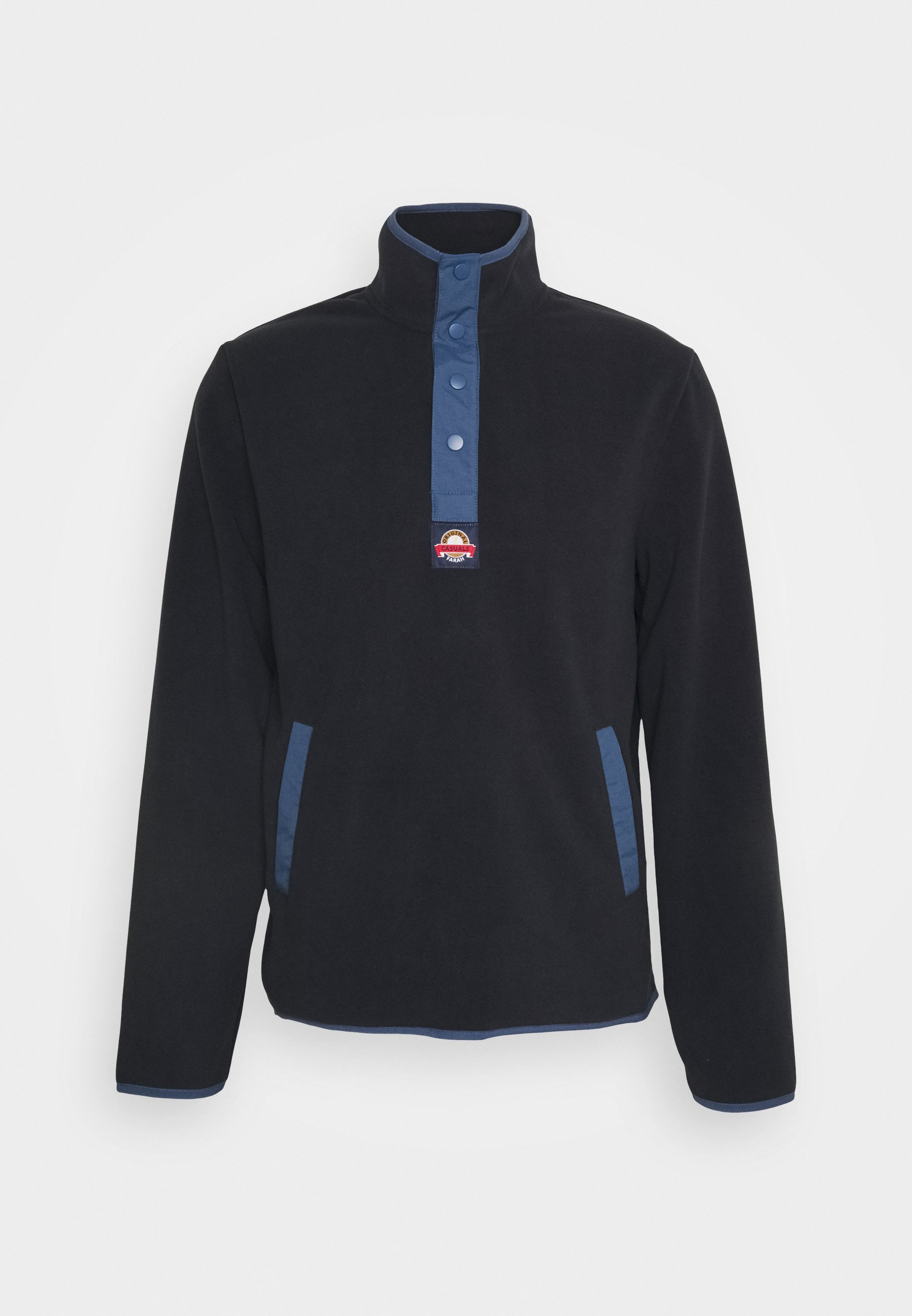 Homme WOODS  - Sweat polaire