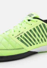 Nike Performance - LUNAR GATO II IC - Indoor football boots - ghost green/black/white - 5