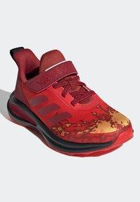 adidas Performance - LEGO® NINJAGO®  - Stabilty running shoes - red - 1