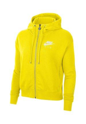 Sweatjakke /Træningstrøjer - yellow
