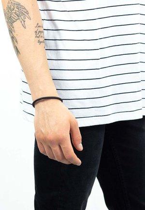 HALVAR - Armband - schwarz