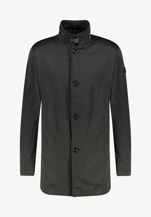 MAREC - Short coat - schwarz