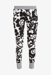 Short Stories - LEGGINGS - Pyjamasbukse - black - 3