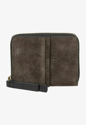 DEMI ELIZA - Wallet - nori green
