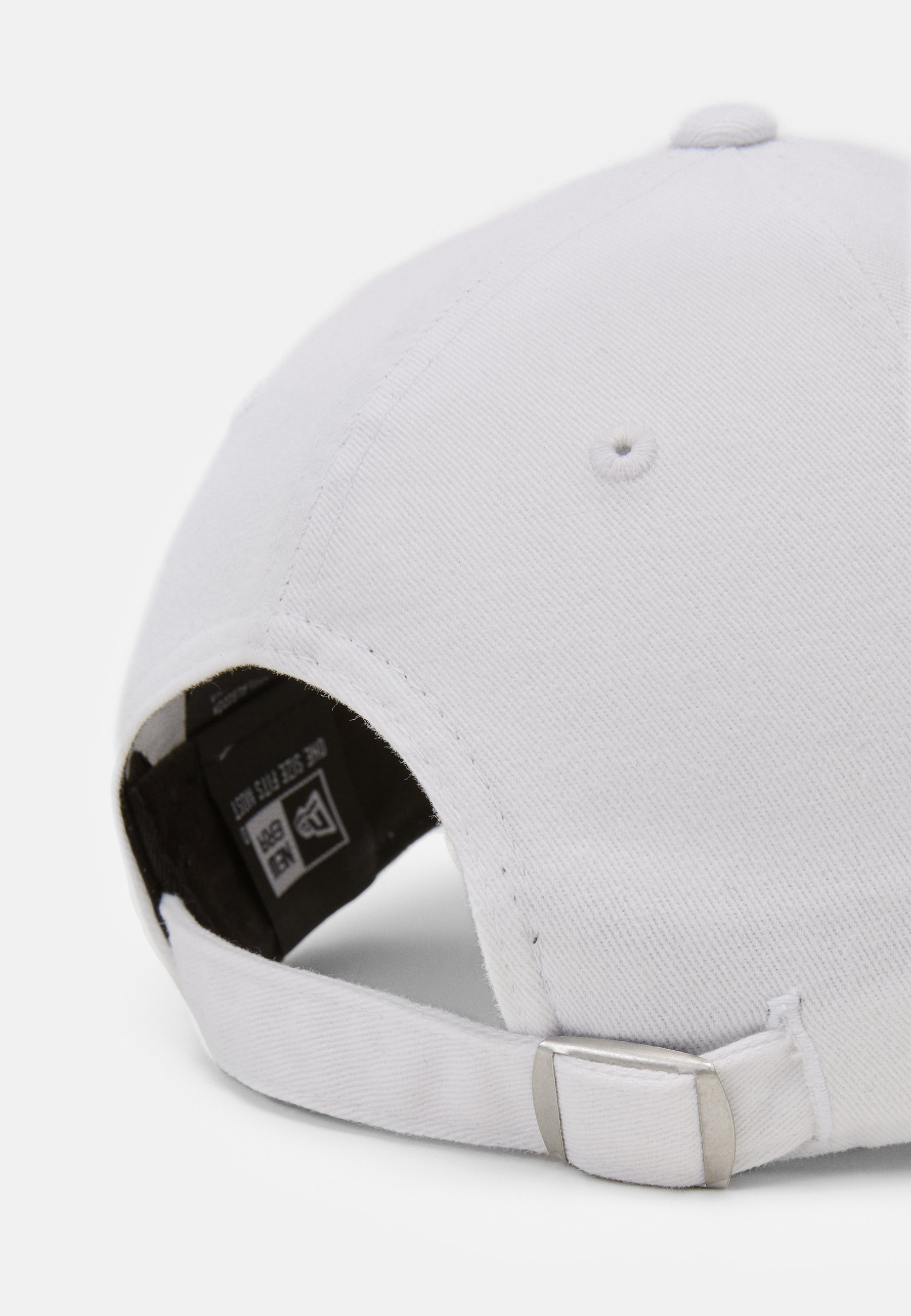 New Era League Essential Casual Classic - Cap White/black/weiß