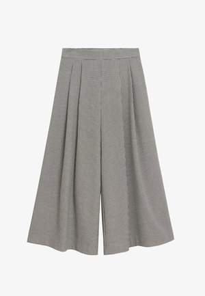 DIANE - Trousers - gris