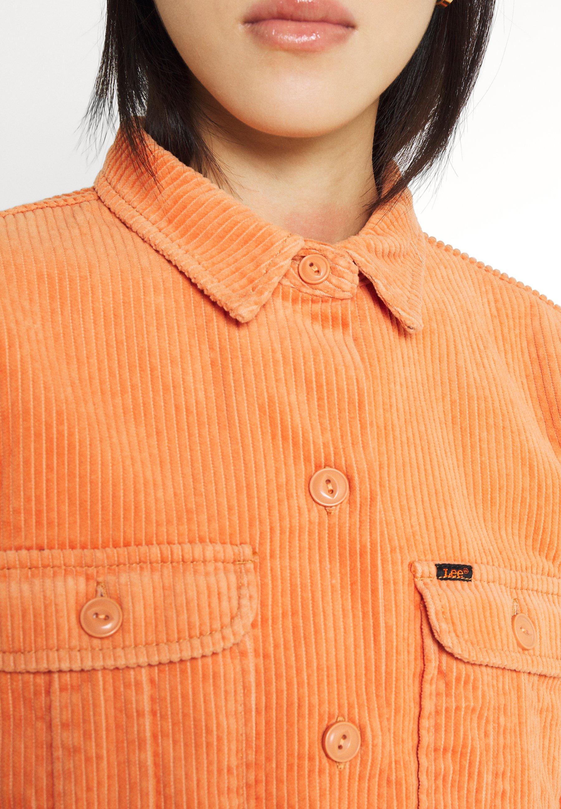 Donna OVERSHIRT - Camicia