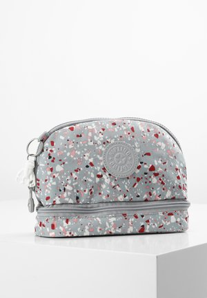MULTI KEEPER - Wash bag - grey