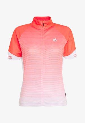 ELABORATE - T-Shirt print - fieryc/fryco