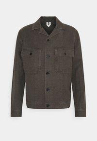 LIGHT JACKET - Summer jacket - grey
