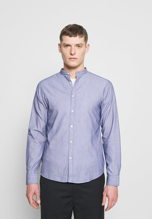 DOBBY MAO - Shirt - dark blue