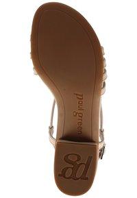 Paul Green - Sandals - beige - 4