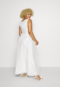 Swing Curve - BRIDAL DRESS - Occasion wear - cremeweiss - 2