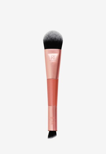 DUAL ENDED COVER + CONCEAL - Makeup brush - -
