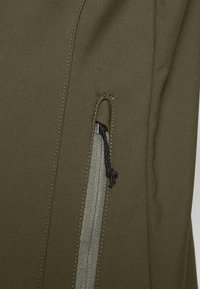 Columbia - CASCADE RIDGE  - Veste softshell - stone green - 6