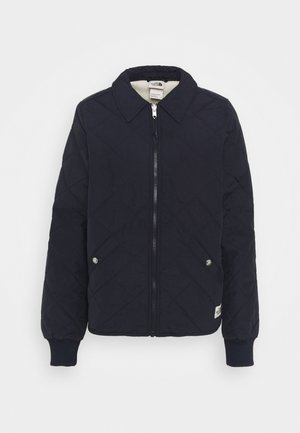 CUCHILLO JACKET  - Outdoor jacket - aviator navy