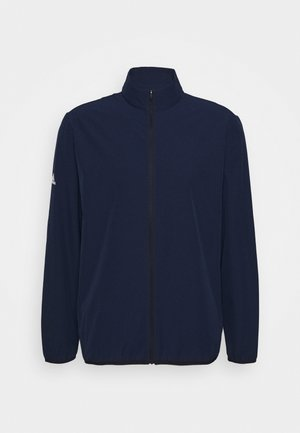 CORE WIND - Kurtka sportowa - collegiate navy