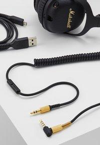 Marshall - MID A.N.C. - Headphones - black - 5