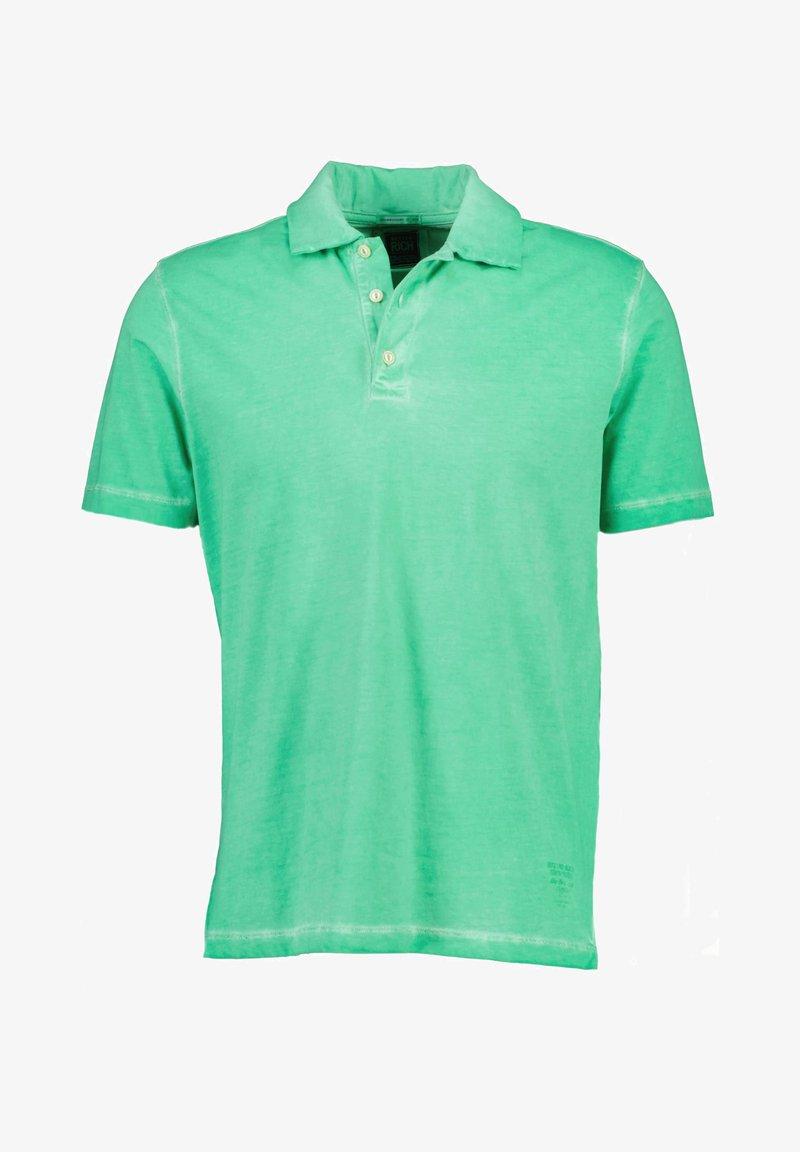 Better Rich - SOHO  - Polo shirt - jade