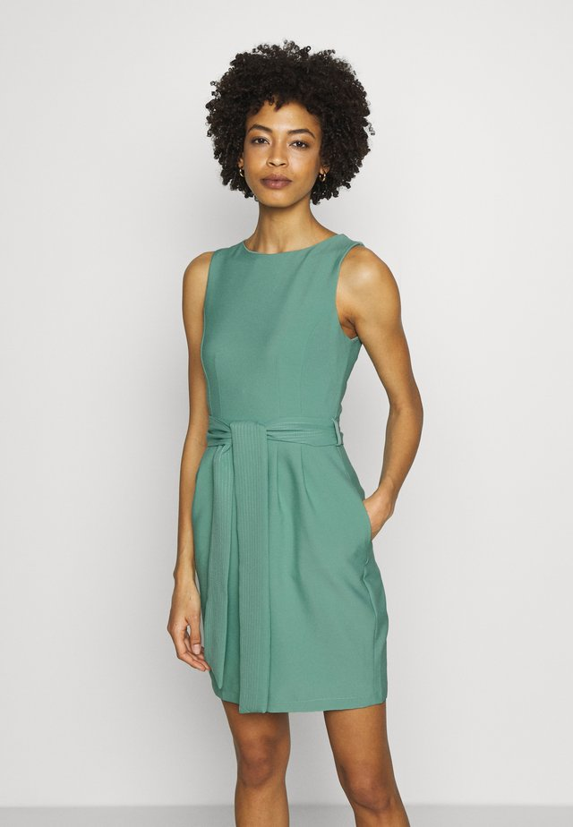 Shift dress - mint
