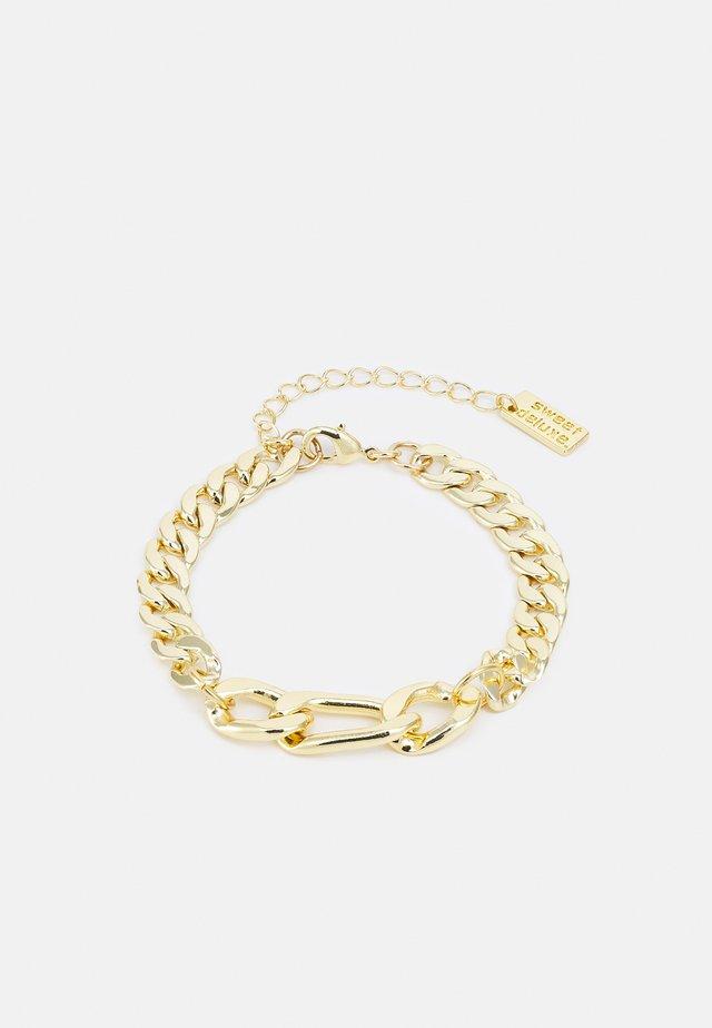 BRACELETT - Bracelet - gold-coloured
