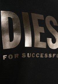 Diesel - Sweatshirt - black - 6