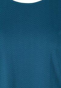 Zizzi - Blouse - dark blue - 3