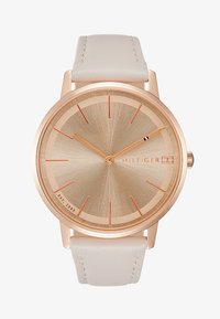 Tommy Hilfiger - CASUAL SPORT - Ure - roségold-coloured/nude - 1