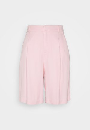 CARRO BERMUDA - Shorts - light pink