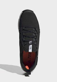 adidas Performance - TERREX SPEED GORE-TEX TRAIL RUNNING SHOE - Trail running shoes - black - 2