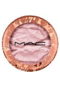 MAC - BRONZING COLLECTION FOILED SHADOW - Eye shadow - sunphoria - 2