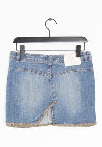 Versace Jeans Couture - Spódnica jeansowa - blue - 1