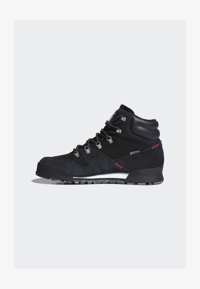 ADIDAS TERREX - Hiking shoes - black