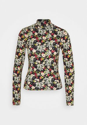 DORSIA - Long sleeved top - floral