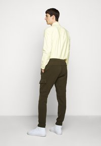Polo Ralph Lauren - DOUBLE TECH - Træningsbukser - olive - 2