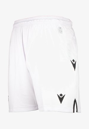 Sports shorts - weiss