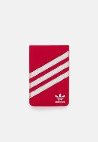adidas Originals - Portacellulare - scarlet - 0