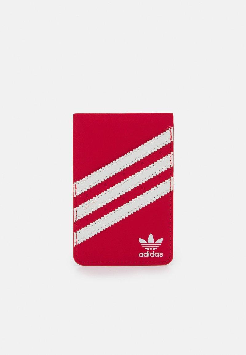 adidas Originals - Portacellulare - scarlet