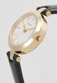 DKNY - CITY LINK - Reloj - black - 1