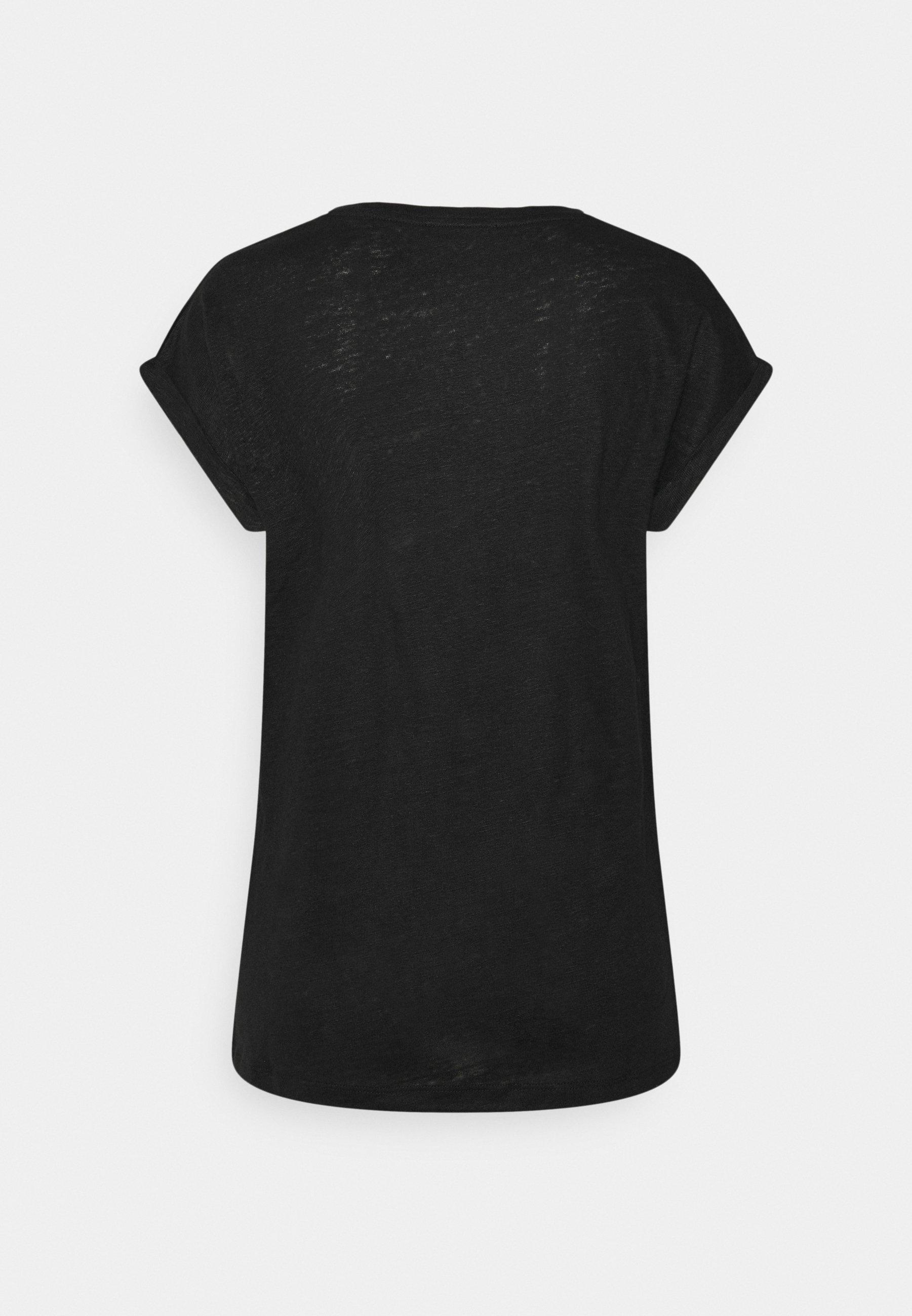 Women MILA TOP - Basic T-shirt